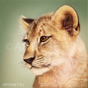 lion_portrait